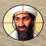 Bin Laden Blast Icon
