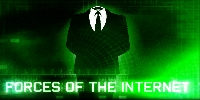 Anonymous forces Icon
