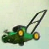 Flying lawnmower @ PiczoGame.net