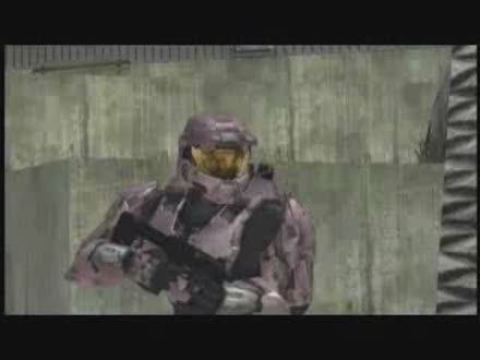 Halo Hell HMV - Anything You Can Do Icon
