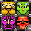Mystery Masks Icon