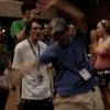 Real moot dancing Icon