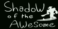 Shadow of the Awesome Icon
