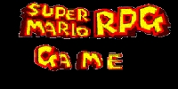 Super Mario RPG Game Icon
