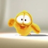 Sweety The Chick Icon