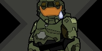 Theres Something About Halo 2 Icon