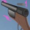 Balloon Shooter Icon