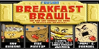 Breakfast Brawl Icon