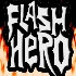 flash hero Icon