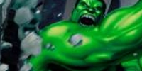 The Incredible Hulk Icon