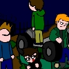 Eddsworld - The Interview Icon