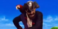 lazytown pirate @ PiczoGame.net