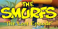 The Smurfs - The Lost Episode Icon