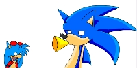 Sonic Purity lollypop Icon