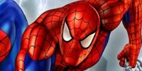 Spiderman - City Raid Icon