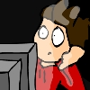 eddsworld - Tords Angry Icon