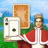 Tri Towers Solitaire Icon